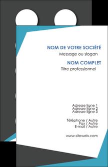 Impression Carte De Visite Autocollante Pour Pare Brise Arrire Commerciale Fidlit Papier Prix