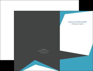 imprimer pochette a rabat abstrait design texture MLGI41611