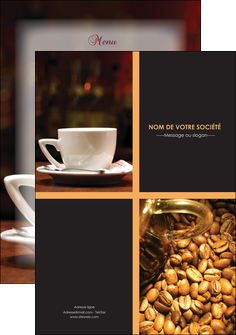 creation graphique en ligne affiche bar et cafe et pub bar cafe pub MLIG41809