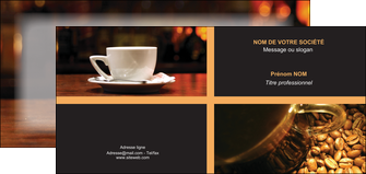 faire modele a imprimer carte de correspondance bar et cafe et pub bar cafe pub MLIG41835