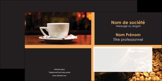 exemple enveloppe bar et cafe et pub bar cafe pub MLIG41843