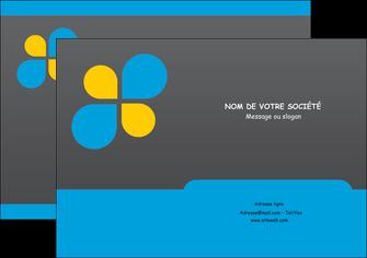 creation graphique en ligne affiche standard fleur texture MLGI42281