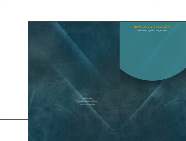 realiser pochette a rabat texture contexture structure MLGI42345
