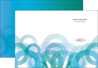 faire modele a imprimer pochette a rabat texture contexture structure MIF42879