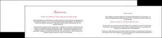 faire depliant 2 volets  4 pages  texture contexture structure MIF42971