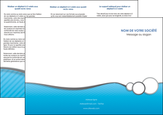 faire modele a imprimer depliant 3 volets  6 pages  texture structure courbes MLGI43391