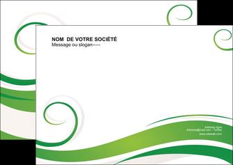 modele en ligne flyers fleuriste et jardinage texture structure design MIF43649