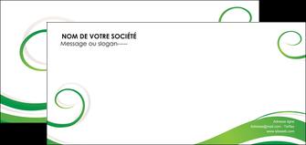 Commander Flyer A5 Fleuriste & Jardinage modèle graphique pour devis d'imprimeur Flyer DL - Paysage (10 x 21 cm)