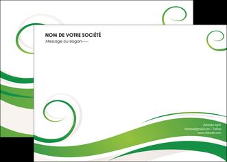 maquette en ligne a personnaliser affiche fleuriste et jardinage texture structure design MIF43681