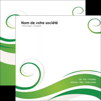 Impression flyers devis Fleuriste & Jardinage papier à prix discount et format Flyers Carré 12 x 12 cm