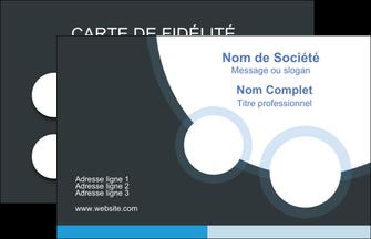 maquette en ligne a personnaliser carte de visite texture structure design MIF43781