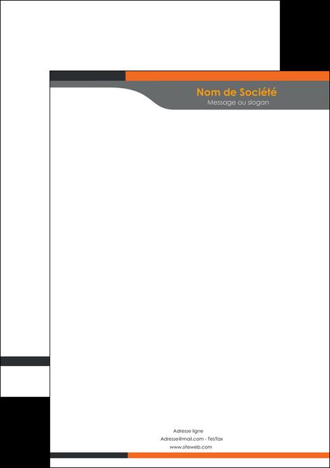 faire modele a imprimer tete de lettre texture structure courbes MLGI43987