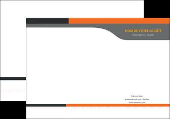 imprimerie pochette a rabat texture structure courbes MLGI44007
