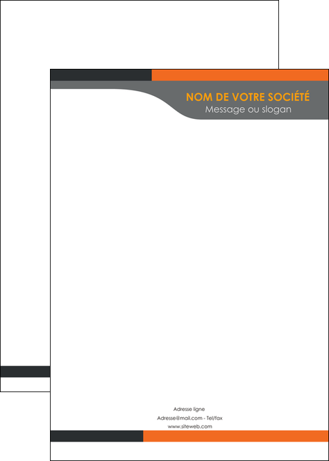 faire modele a imprimer affiche texture structure courbes MLGI44019