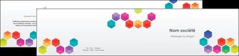 imprimerie depliant 2 volets  4 pages  texture structure design MIF44107