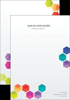 imprimer affiche texture structure design MIF44125