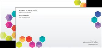 imprimerie carte de correspondance texture structure design MLGI44141