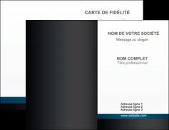 personnaliser maquette carte de visite texture structure design MLGI44289