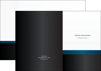 creer modele en ligne pochette a rabat texture structure design MIF44313