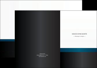 creer modele en ligne pochette a rabat texture structure design MLGI44313