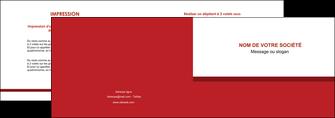 maquette en ligne a personnaliser depliant 2 volets  4 pages  texture contexture structure MLGI44673