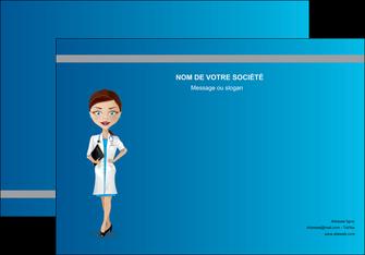 realiser affiche infirmier infirmiere medecin docteur infirmier MLGI44817