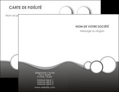 realiser carte de visite texture contexture structure MIF44935
