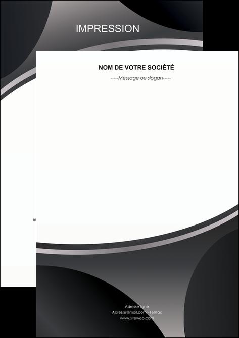personnaliser maquette flyers texture structure design MLGI44947