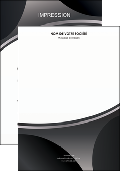 creer modele en ligne affiche texture structure design MLGI44955