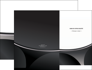 maquette en ligne a personnaliser pochette a rabat texture structure design MIF44967
