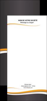 modele flyers standard design abstrait MLGI45093