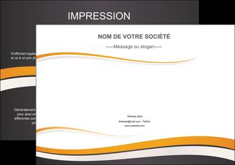 faire modele a imprimer affiche standard design abstrait MIF45131