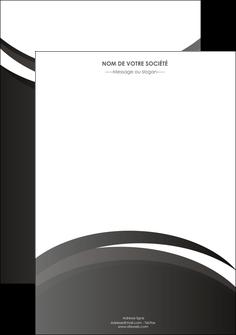 Commander Flyer  modèle graphique pour devis d'imprimeur Flyer A4 - Portrait (21x29,7cm)