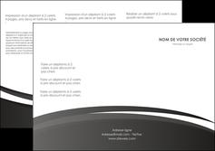 maquette en ligne a personnaliser depliant 3 volets  6 pages  standard design abstrait MLGI45163