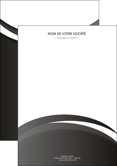 creation graphique en ligne flyers standard design abstrait MLGI45165