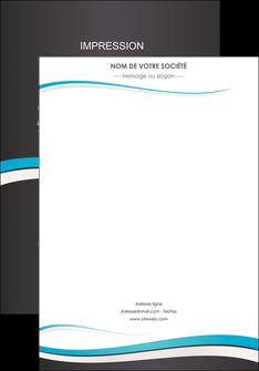 imprimerie affiche standard design abstrait MIF45709