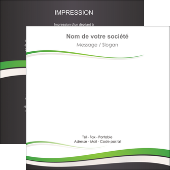 Commander impression feuille blanche a4  impression-feuille-blanche-a4 Flyers Carré 14,8 x 14,8 cm