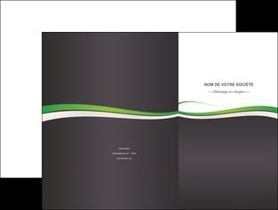 creer modele en ligne pochette a rabat standard design abstrait MIF45769