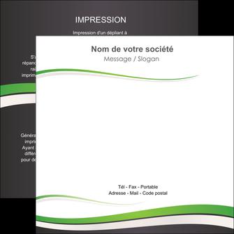 Impression flyer en ligne format b6  devis d'imprimeur publicitaire professionnel Flyers Carré 12 x 12 cm