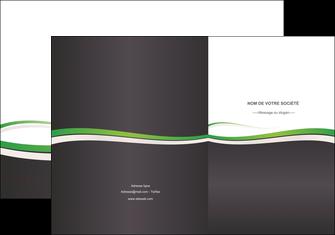 maquette en ligne a personnaliser pochette a rabat standard design abstrait MLGI45785