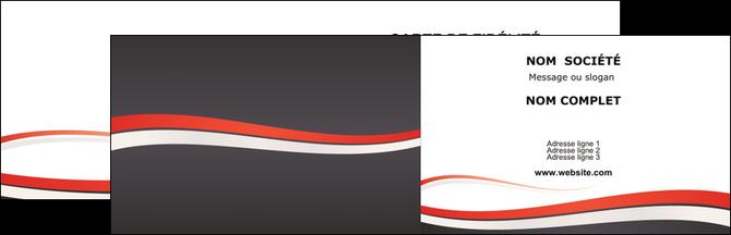 impression carte de visite texture contexture structure MLGI45849