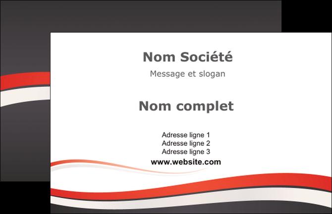 imprimer carte de visite texture contexture structure MLGI45851