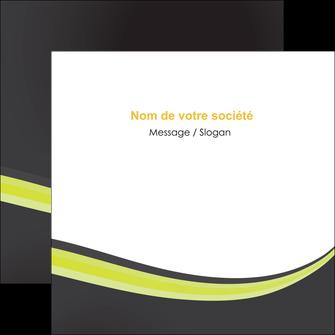 faire modele a imprimer flyers standard texture abstrait MIF46045