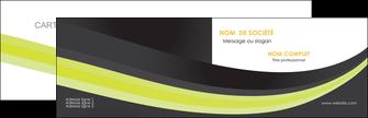 faire carte de visite standard texture abstrait MIF46061
