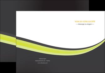modele en ligne pochette a rabat standard texture abstrait MIF46065