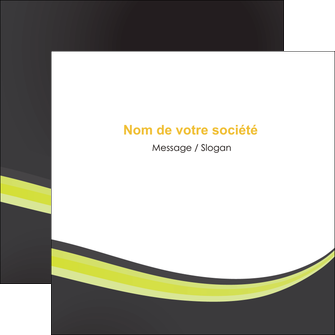 modele en ligne flyers standard texture abstrait MIF46081