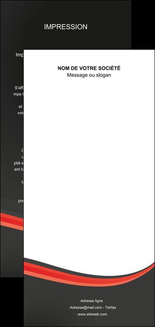 imprimer flyers standard texture abstrait MLGI46167