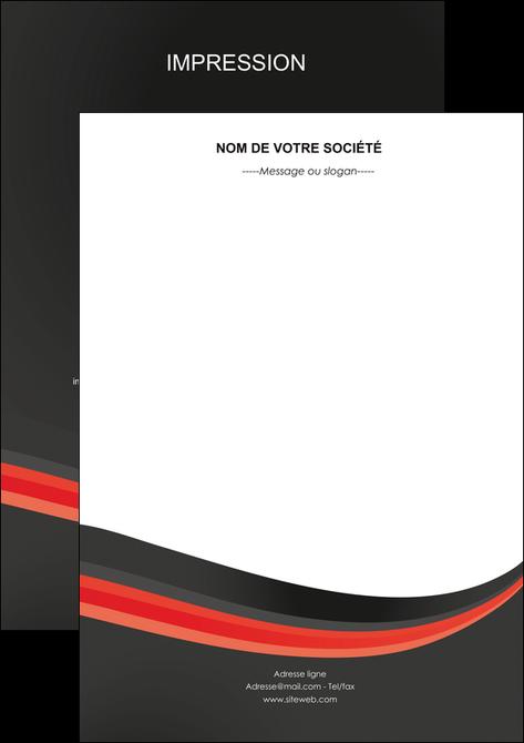 exemple flyers standard texture abstrait MLGI46171