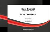 personnaliser modele de carte de visite standard texture abstrait MLGI46191