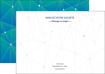 modele flyers texture contexture structure MIF46357